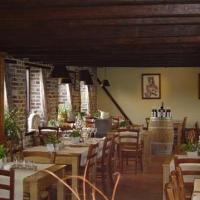 Berendonkhoeve Restaurant