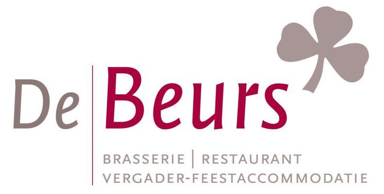 De Beurs Brasserie Restaurant Feestzalen