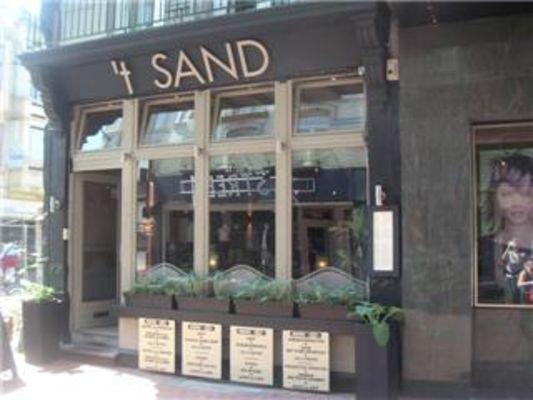 t Sand