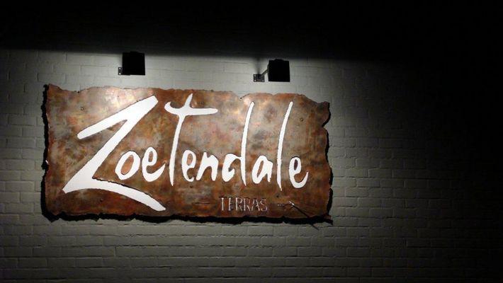 Zoetendale restaurant