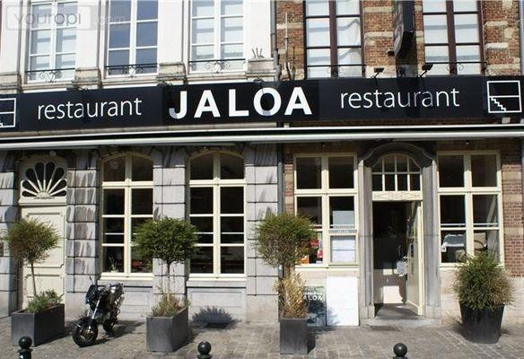 Jaloa