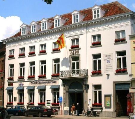 Brasserie 't Oud Conservatorium
