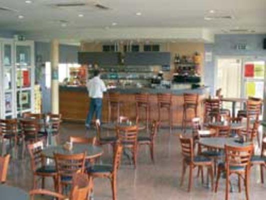Badhuis Brasserie